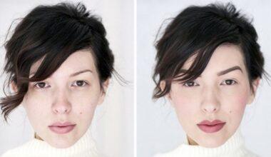 ensure your makeup always looks natural