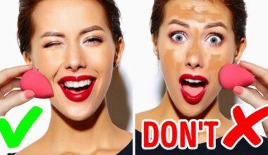6 Makeup Ways To Wake Up Looking Gorgeous